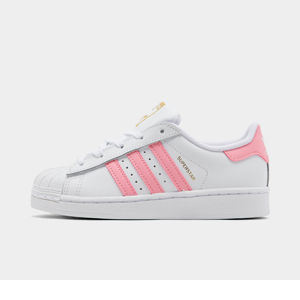 Girls' Grade School adidas Superstar Casual Shoes Product Image
