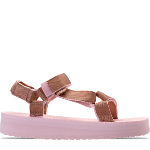 Girls' Grade School Teva Universal High-Rise Athletic Sandals Product Image