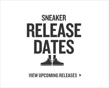Sneaker Release Dates | Jordan Retros, Nike Air Max, Under Armour Curry 2, and More