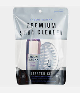 Jason Markk Premium Shoe Cleaner Starter Kit Product Image
