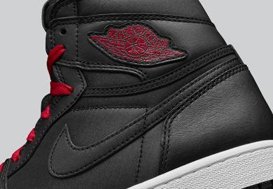 Classic Colors with a Twist, the Air Jordan 1 Retro High OG 'Black Satin'