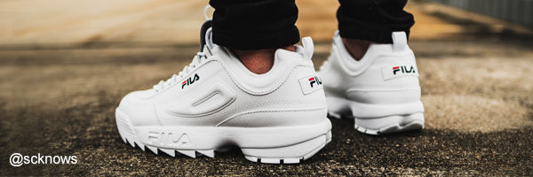 Fila Retro Red Shoes, Fila Sneakers, File Sneakers For Men