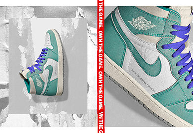 A Faded Look Takes The Air Jordan Retro 1 High OG 'Flight Nostalgia' To Another Level