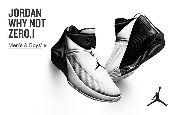 Jordan Why Not Zero.1. Shop Now.