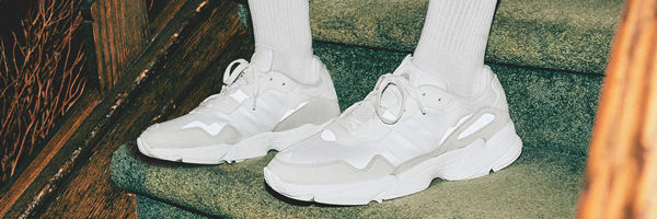 Dad Shoes & Chunky Sneakers | Nike, adidas, Puma, Champion