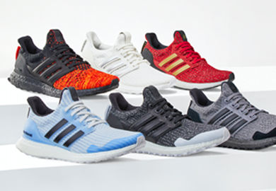 Game Of Thrones Gets A Special adidas UltraBOOST Collection That Is A Must-Have