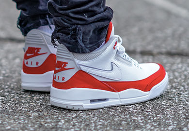The Air Jordan Retro 3 Tinker 'Air Max 1' Combines Two Of Tinkers Most Popular Silhouettes