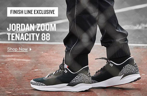 Jordan Zoom Tenacity 88. Shop Now.