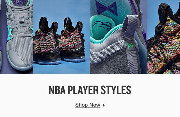 Boys' NBA Player Styles. Shop Now.