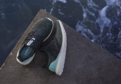 adidas & Parley Team Up Again For Another Collection