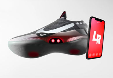 The Time is Now: Nike Adapt BB 'The Future of the Game'