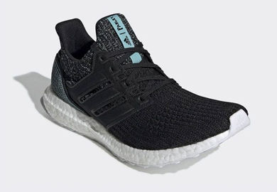 Title: Bring In Earth Day With The adidas UltraBOOST x Parley