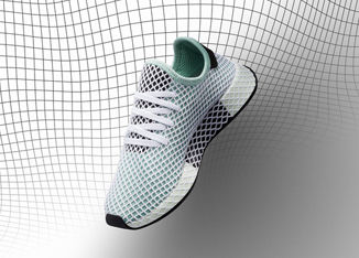 A New Assortment of adidas Deerupt Is On The Way
