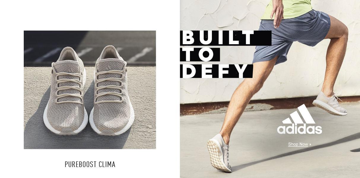 Shop Now. adidas PureBOOST DPR. Shop Now.