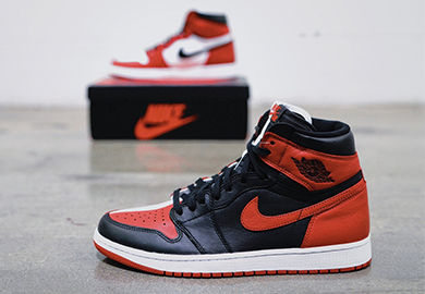 THE AIR JORDAN RETRO 1 HIGH OG NRG 'HOMAGE TO HOME' HONORS THE CITY OF CHICAGO