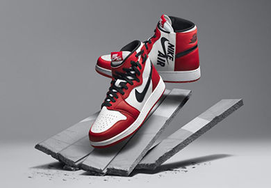 THE AIR JORDAN 1 REBEL XX OG: A FUSION OF HERITAGE AND INNOVATION