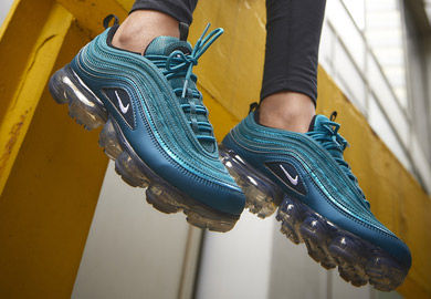 Nike Air VaporMax 97 'Dark Sea' Coming Soon On The App