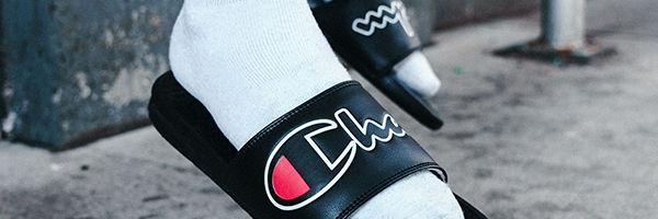 new arrival 58f2a f62df Women's Sandals, Slides & Flip Flops | Nike, adidas, Puma ...