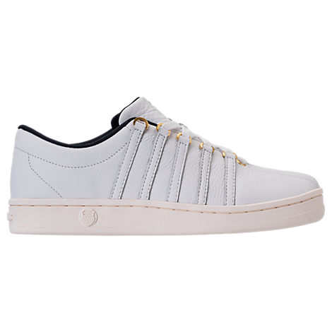 K-Swiss MEN'S CLASSIC 88 X CARROTS CASUAL SHOES, WHITE