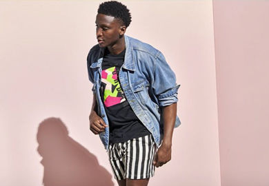 Victor Oladipo's Jordan Summer Essentials
