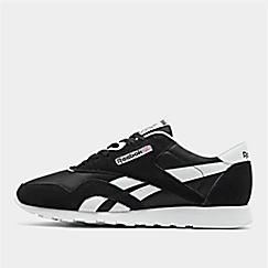 b8290666a6fd2 Men s Reebok Classic Nylon Casual Shoes