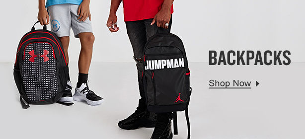 Back to School Shoes, Clothing, Backpacks & Gear 2019