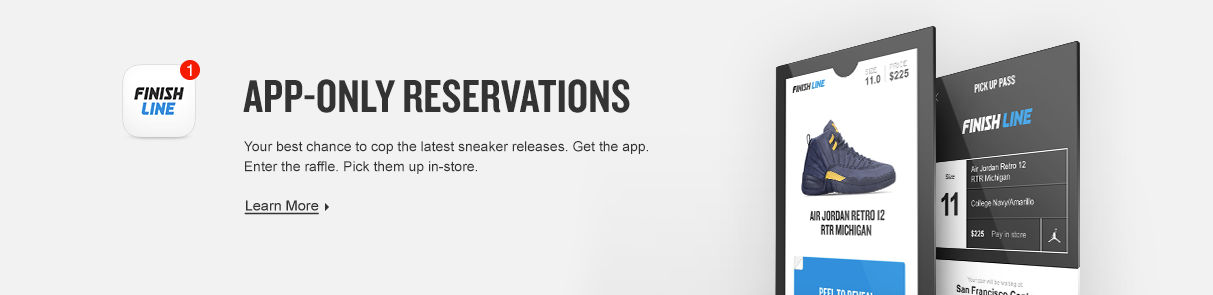 App Reservations