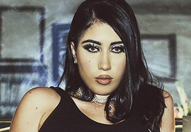 adidas In Pursuit Of with Kali Uchis