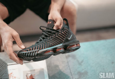 The King Continues His Legacy With the Nike Lebron XVI 'Fresh Bred'