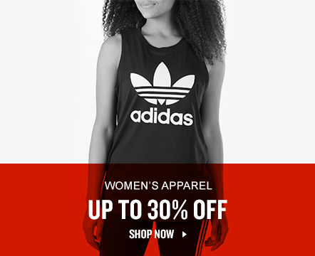 Women's Apparel Up To 30% Off. Shop Now.