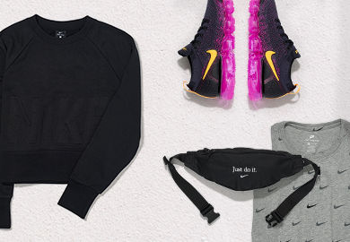 Need It Now: Nike Style You Can Take From Summer to Fall