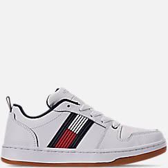 Boys' Little Kids' Tommy Hilfiger Cade Court Low Casual Shoes