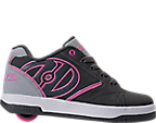 Girls' Preschool Heelys Propel 2.0 Wheeled Skate Shoes
