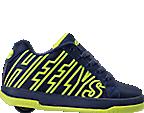 Boys' Grade School Heelys Split Wheeled Skate Shoes