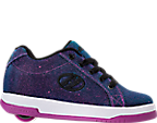Girls' Preschool Heelys Split Wheeled Skate Shoes