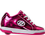 Girls' Preschool Heelys Split Chrome Wheeled Skate Shoes