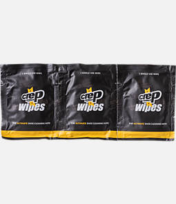 Crep Protect 12-Pack Crep Shoe Cleaning Wipes