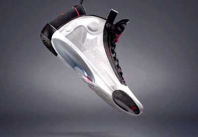 The Next Evolution of Flight, the Air Jordan XXXIV