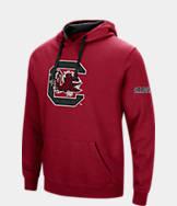Men's Stadium South Carolina Gamecocks College Big Logo Hoodie