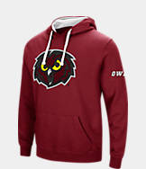 Men's Stadium Temple Owls College Big Logo Hoodie