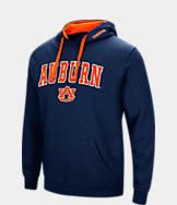 Men's Stadium Auburn Tigers College Arch Hoodie