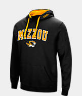 Men's Stadium Missouri Tigers College Arch Hoodie