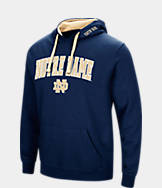 Men's Stadium Notre Dame Fighting Irish College Arch Hoodie