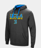 Men's Stadium UCLA Bruins College Stack Hoodie