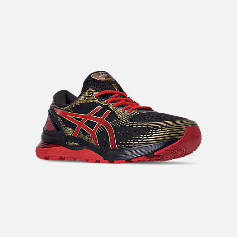 Men's Asics Gel Nimbus 21 Running Shoes by Asics