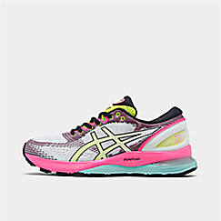Women's Asics GEL-Nimbus 21 Optimism Running Shoes