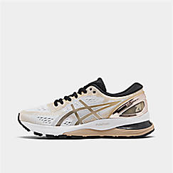 Women's Asics GEL-Nimbus 21 Platinum Running Shoes
