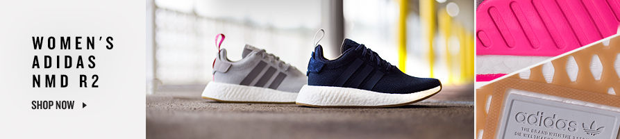Women's adidas NMD R2. Shop Now.