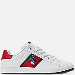Big Kids' Polo Ralph Lauren Quilton Bear Casual Shoes