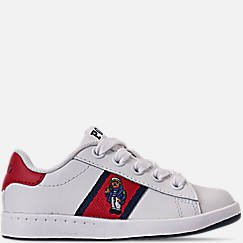 Kids' Toddler Polo Ralph Lauren Quilton Bear Casual Shoes